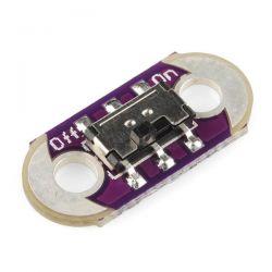 Interruptor de slides para...