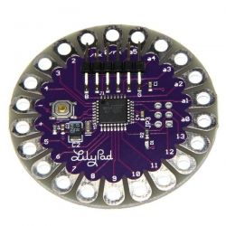 Lilypad 328 Main Board...