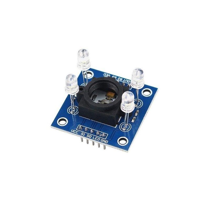 Color Recognition Sensor GY-31 TCS230 TCS3200