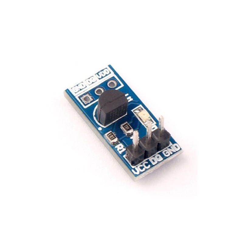 Módulo Dallas Sensor de Temperatura DS18B20