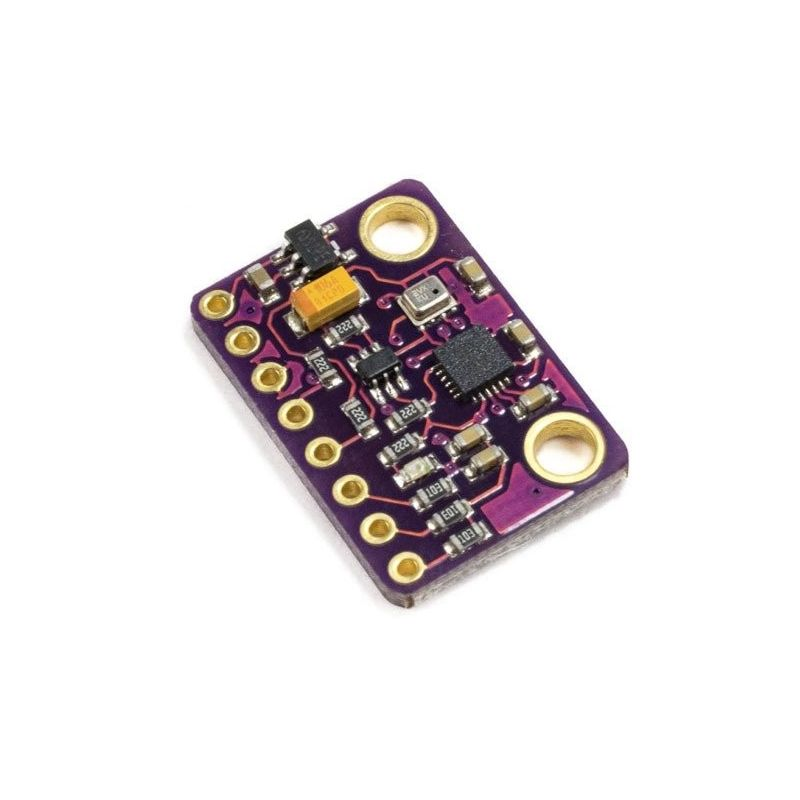 GY-91 10DOF 4 Sensors in 1 Module with MPU-9250 and BMP280
