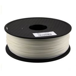 HIPS White Filament 1.75mm 1kg