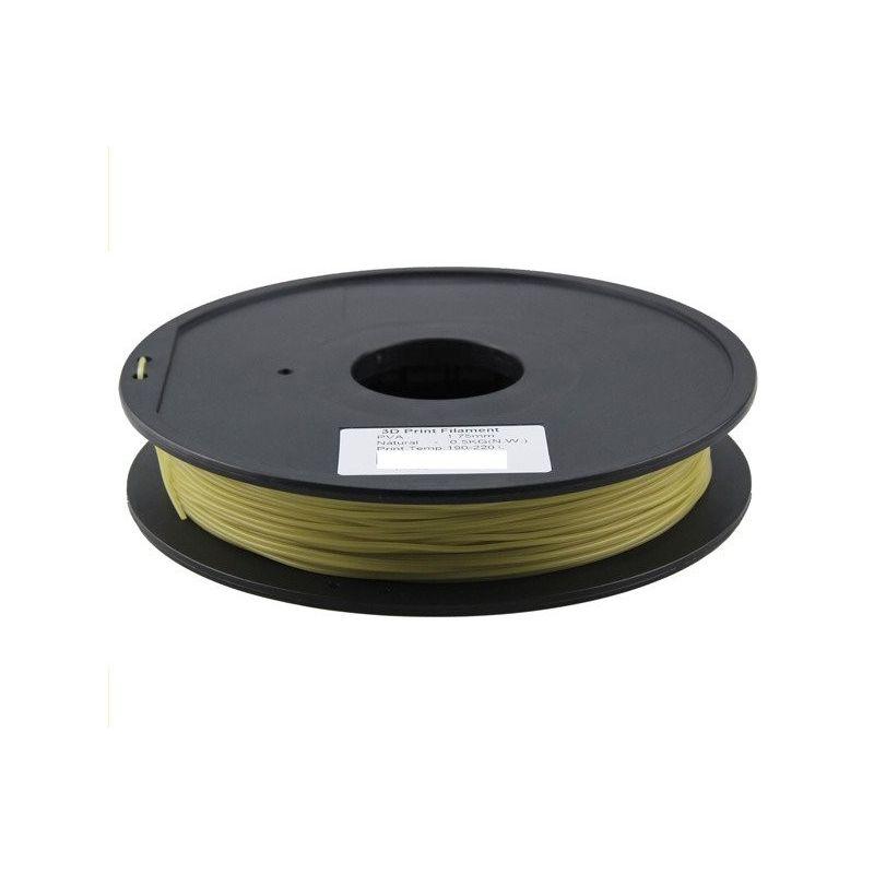 Natural PVA Filament 1.75mm 0.5kg