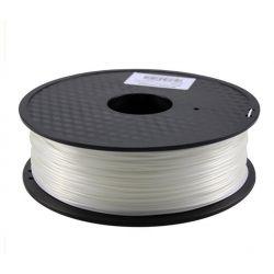 White Silk Filament 1.75mm 1kg