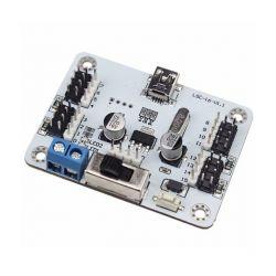 Controlador digital LSC-16...