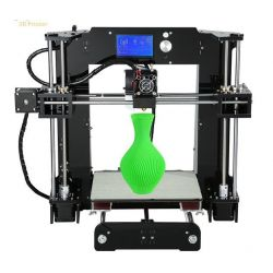 Anet A6 DIY KIT 3D Printer