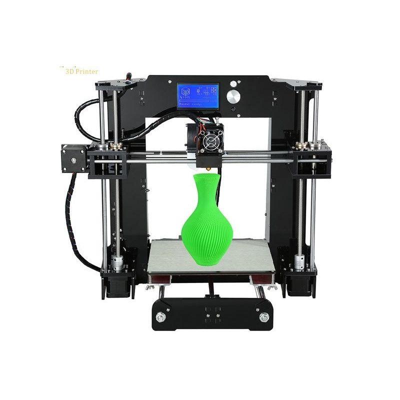 Impresora 3D Anet A6 DIY KIT
