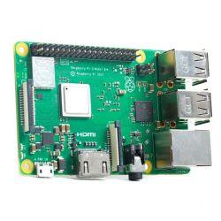 Raspberry Pi 3 modelo B +...