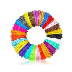 ABS 20x Colors Filament...