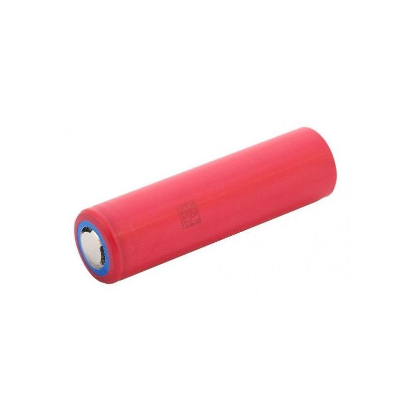 Pila Recargable Sanyo NCR18650GA 3450mAh Li-ion 3,6V 10A