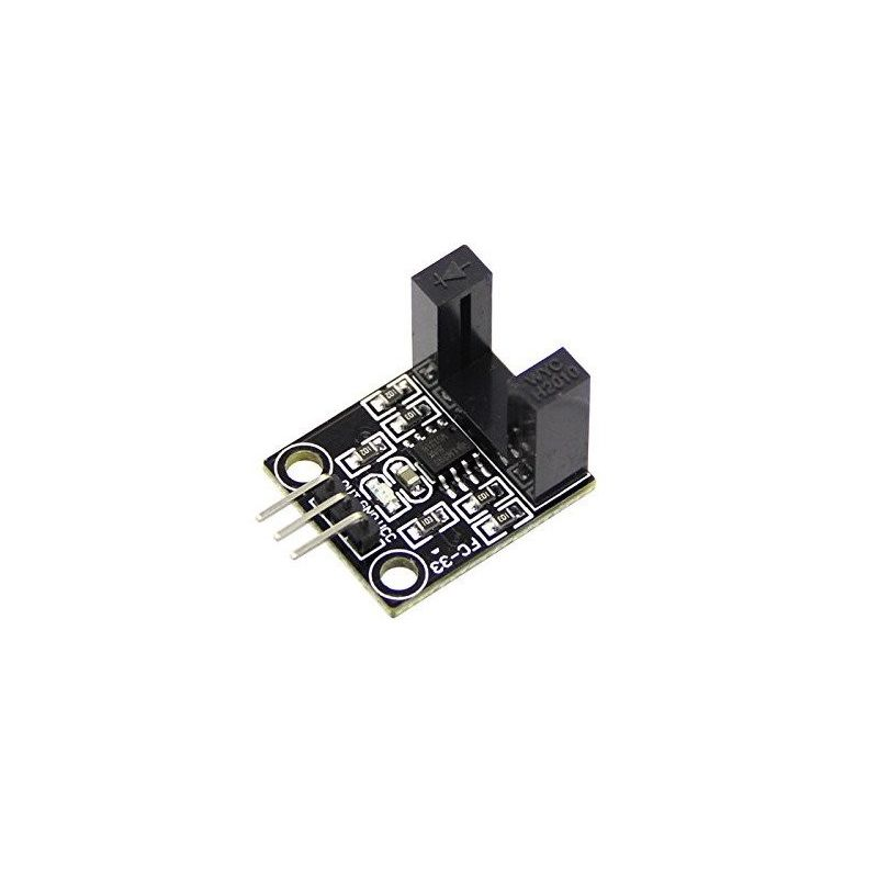 Módulo Sensor de velocidad para motores Arduino compatibles