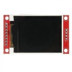 Display LCD SFT TFT de 1,8...