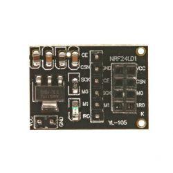 Adaptador NRF24L01+...