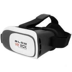 Virtual reality glasses for...