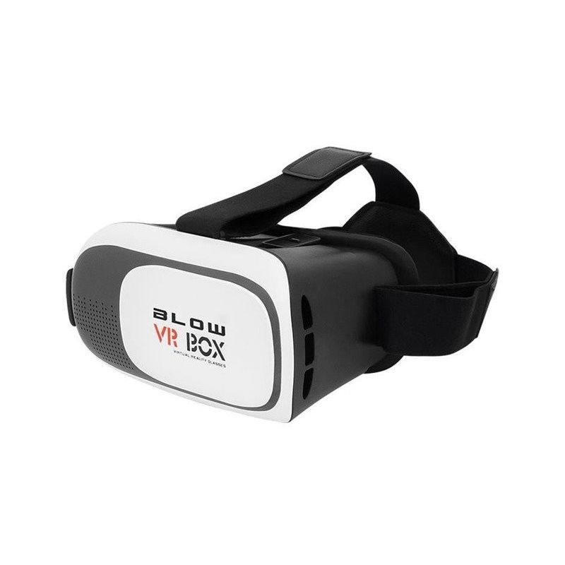 Virtual reality glasses for smartphone with Bluetooth wireless control