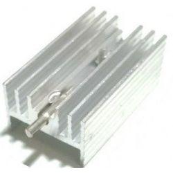 To-220 pia de calor transistor