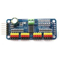 Controlador digital PCA9685...
