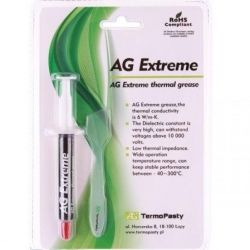 AG Extreme thermal grease...