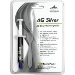 AG Silver thermal grease 3g...