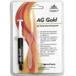 AG Gold thermal grease 3g...