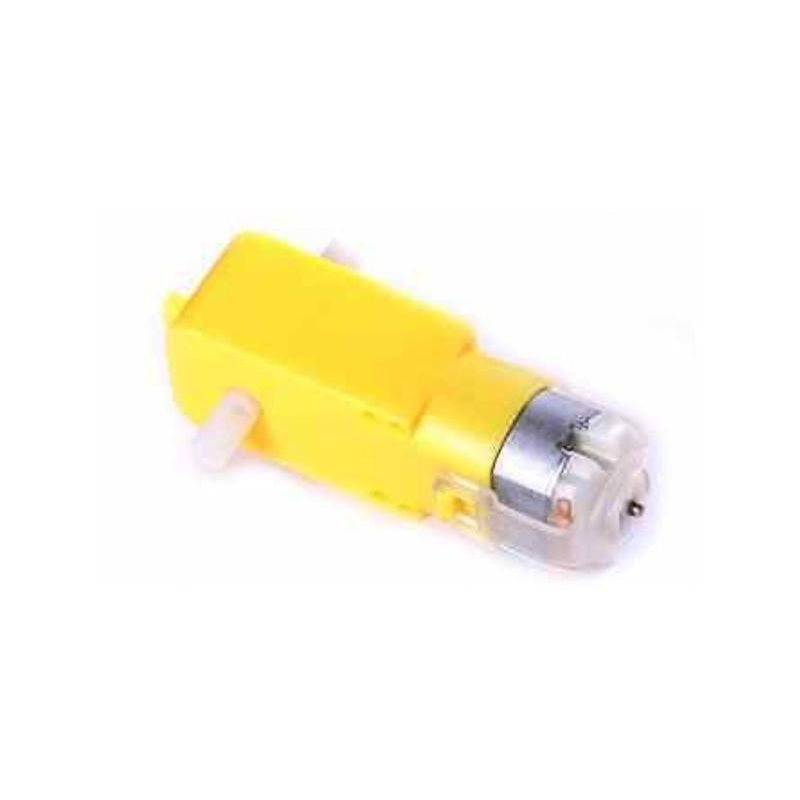 DC Gear Motor 6V 1:48 for Arduino