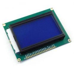 Tela LCD 128x64 12864ZW...