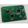 Pantalla LCD 128x64 12864ZW Retroiluminado Fondo Azul