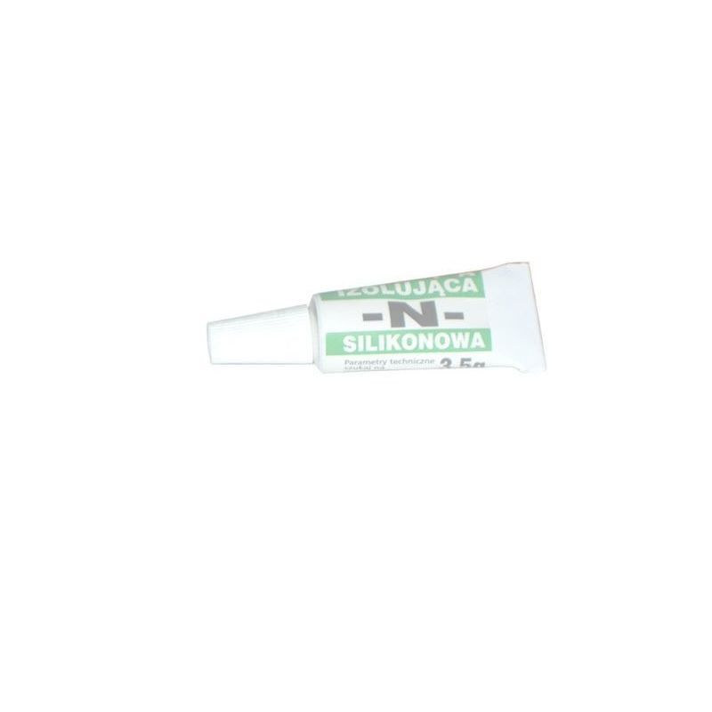 N Silicone Insulating Paste 3.5g