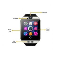 Smartwatch Android Lemfo...
