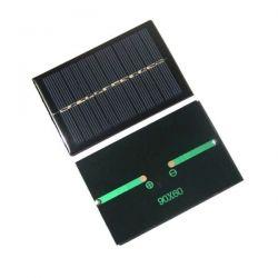 Solar panel DIY 6V 0.6W