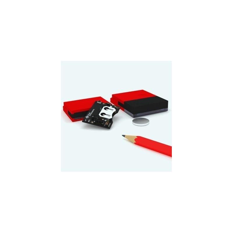 Bluetooth de baja energía / Multi-estándar SensorTag CC2650STK TI