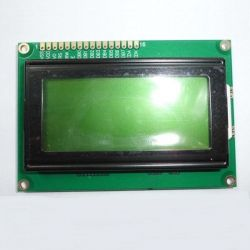 Pantalla LCD 16x4 1604...