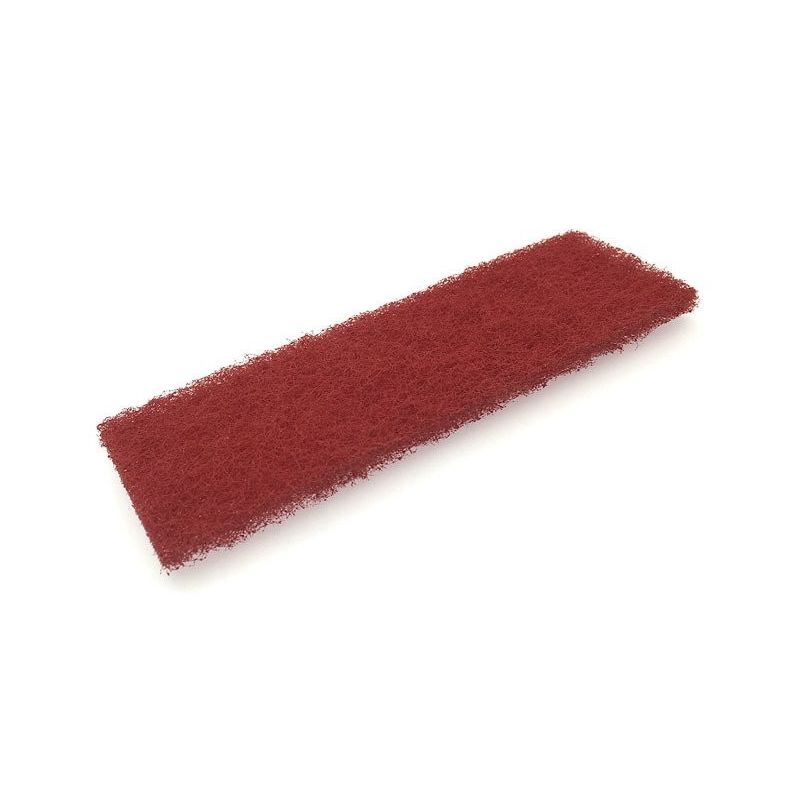 Industrial Abrasive Scourer Pad 150x50mm Laminated Copper Plate PCB