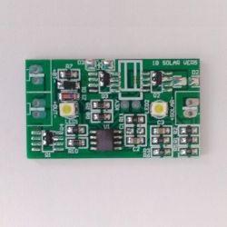 Solar panel controller 3.7V...
