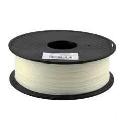 PLA White Filament 3mm 1kg...