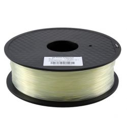 PLA Transparent Filament...