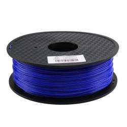 PLA Blue Filament 3mm 1kg...
