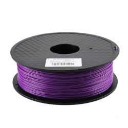 PLA Purple Filament 3mm 1kg...
