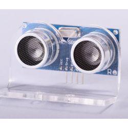 HC-SR04 + Ultrasonic Sensor...