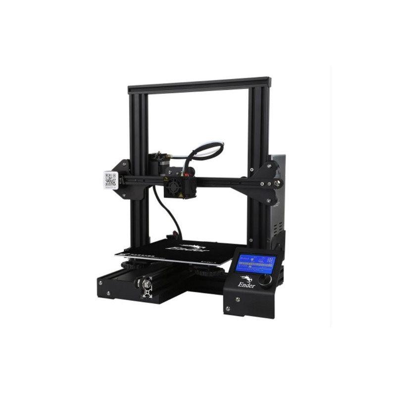 Impresora Creality3D Ender-3