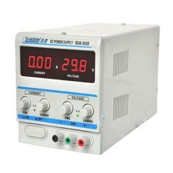 Power supply 30V 5A Zhaoxin...