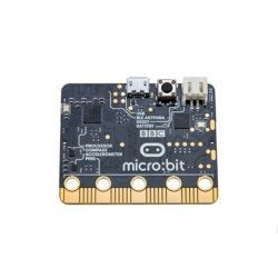 Micro:bit computador BBC...