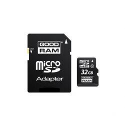 32GB Class 10 MicroSD...