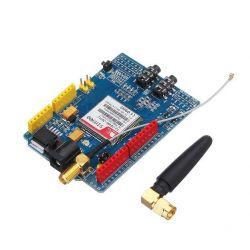 Módulo GSM SIM900 Arduino...
