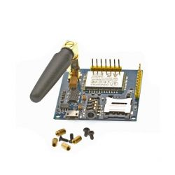 Módulo GSM GPRS  A6 Cuatro...