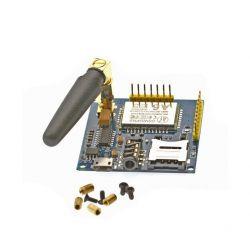 Módulo GSM GPRS A6 Quatro...