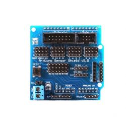 Sensor Shield V5 APC220 Arduino compatible