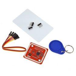 Módulo RFID PN532 NFC + tag...