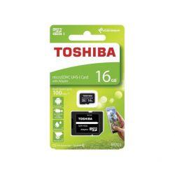 Cartão de memória Toshiba...
