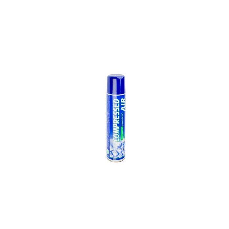Gas Comprimido 600ml Limpiador Spray (Aire)